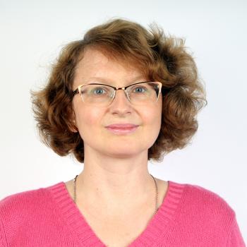 Olga Voitsekhovskaja